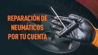 SORTEO 🔥 Cómo reparar fácilmente un neumático pinchado | Consejos de AUTODOC