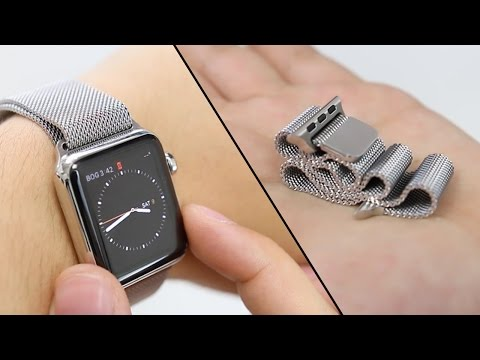apple-watch-milanese-loop-band-[review]