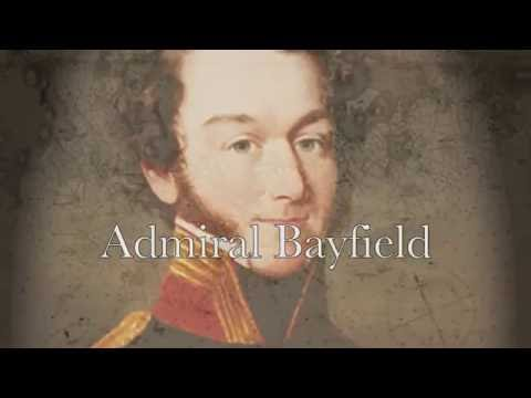 Admiral Henry Wolsey Bayfield