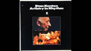 Stan Kenton - Opus in Pastels