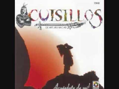BANDA CUISILLOS - YA NO ME MIRES ASI