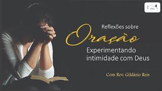 A Importância da oração para o cristão
