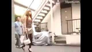 Приколы над девушками по Японски
