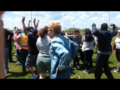 Park city prep charter school field day #1