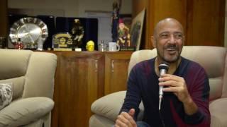 بالفيديو.. أشرف عبدالباقي:عملت تعديلات علي 'مسرح العرائس' بعد العرض الأول