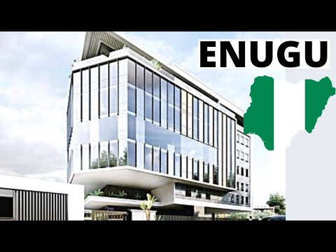 Download This Is Why I fell In Love with Enugu Nigeria And You will too