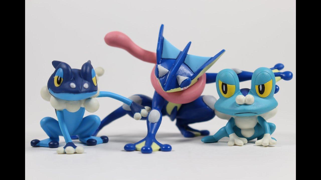 Pokemon Toys Action Figures