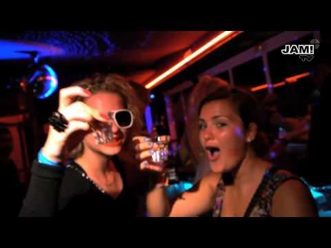 Lloret de Mar Tipps → MAUI BAR COCKTAILS 🍸 Partyurlaub mit JAM Reisen → Urlaub in Spanien