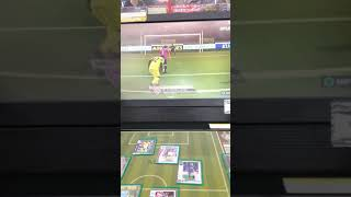 WCCFゴール実況動画 ケイラー・ナバス