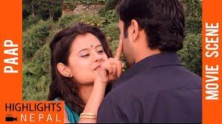 Unsatisfied Housewife Conceptual Movie | Nepali Movie PAAP | Sushma Karki