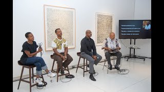 Diasporal Rhythms: Why is Black Art Hot Now?