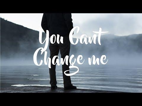 Don Diablo - You Can't Change Me (Lyrics/Lyrics Video)