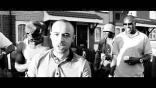 MKD, Giz, Piff [Royalist] & Big Dog YoGo - [BRUMCITYRYDERS] [Produced By Geo Green]