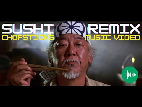 Chris Record - SUSHI CHOPSTICKS