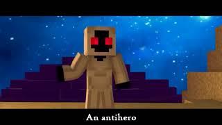 minecraft parody