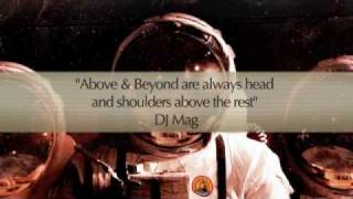 Above & Beyond vs. Kyau & Albert - Anphonic