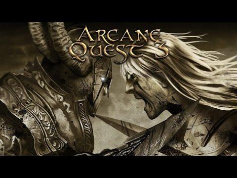 Arcane Quest Legends Offline RPG Mod Apk Unlimited Money All Acts Unlocked