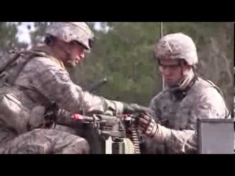 What does the 820th Base Defense Group Do at Moody Air Force Base