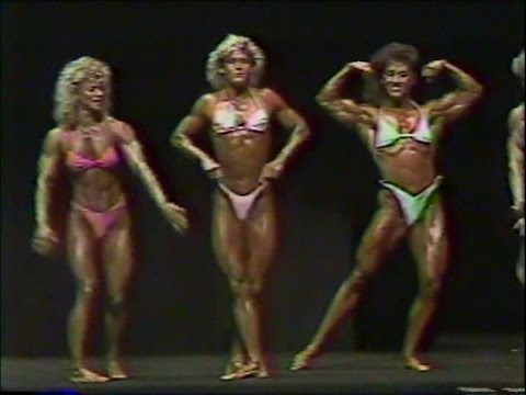1988 Ms. International Women's Bodybuilding Championship