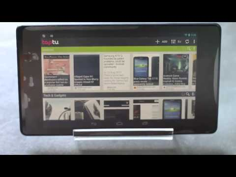 Top 20 Must Have Apps For Android Tablets 2013 Nexus 7