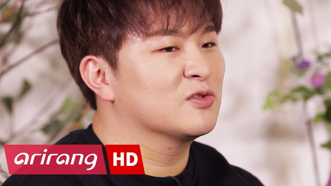 [Pops in Seoul] Huh Gak(허각) Interview _ Miss You(혼자, 한잔 ...