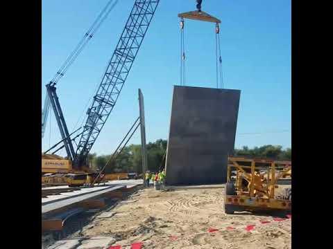 Napa Crane Collapse