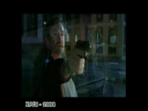 Matthew Macfadyen (Gill Hollis) - Ashes to ashes