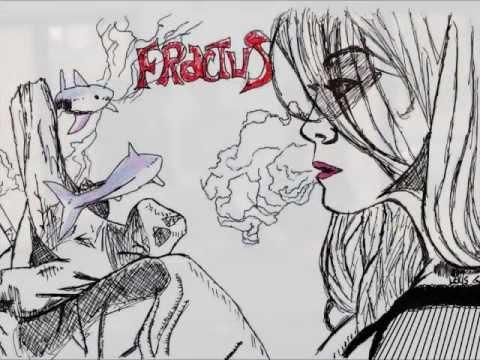 Fractus - Première maquette.