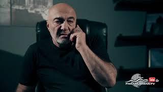 Patvic Aravel 2 / Патвиц Аравел 2 - Episode 42 / Серия 42