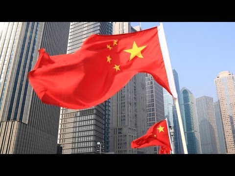 China's economic transformation and its global ...