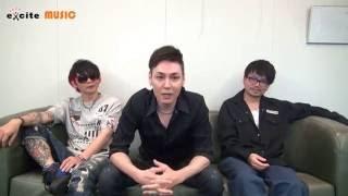 excite music http://www.excite.co.jp/News/emusic/ Mini Album『DIRT...