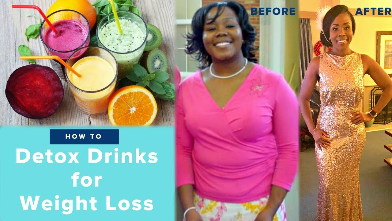 5 Detox Drinks To Lose Belly Fat Lose Weight Fast At Home Remedies That Work