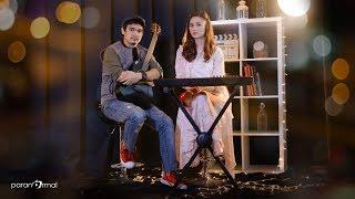 Ayda Jebat & Adi Priyo - Pinjamkan Hatiku Acoustic