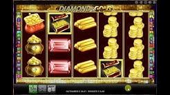 Diamond & Gold | Merkur | Online Casino