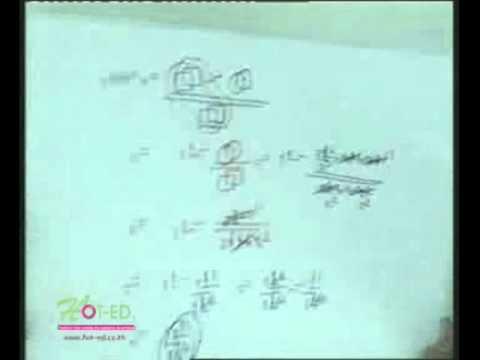 ข้อสอบคณิต ป.6 เข้าม.1 part 9_13.flv