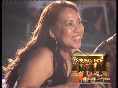 CASAMA Sibuyan Got Talent Elimination Part2