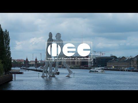 Master programmes at the IEC | Steinbeis University Berlin