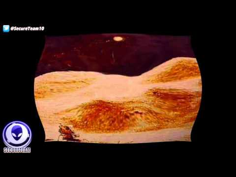 PROOF Of Aliens On The Moon In Apollo Radio Transmissions?