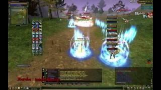 Knight Online 2014 - Revenge of Portu