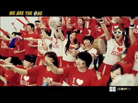 [MV HD] Tara/ Tiara - We Are The One