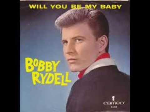 Bobby Rydell  -  See You In September
