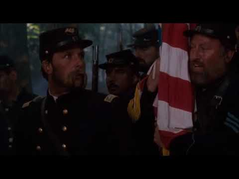 Gettysburg (1993) ~Little Round Top (part two)