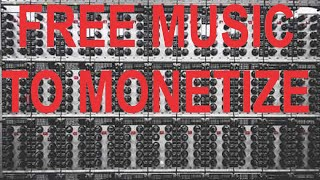 The Basement Strut ($$ FREE MUSIC TO MONETIZE $$)