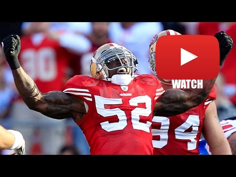 The 49ers 2012 Playoff Run :Divisional Round (HD)
