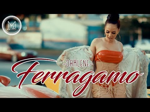 Darlene - Ferragamo (video Oficial)