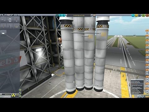 Kerbal Space Program - Update 0.24 - The Mun Contract - Part 4