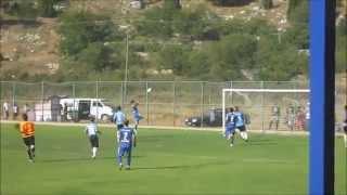 Çakallıspor Kızıldağ Yaylası Futbol Turnuvası