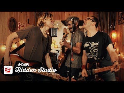 "Tokyo Police Club - ""Hercules""   Stiegl Hidden Studio Sessions Mp3"