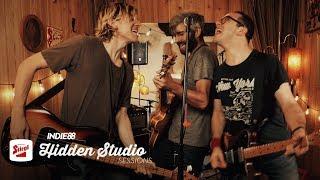 "Tokyo Police Club - ""Hercules"" | Stiegl Hidden Studio Sessions"
