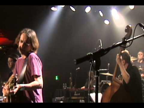 Remain - Live at the Shadowbox - Stone Gossard